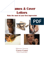 BU - Resumes and Cover Letters Booklet.sflb