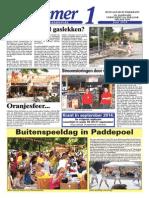 Webkrant Nummer1 Juni 2014