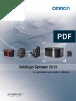 Catálogo OMRON_P072-ES2-03A+SysmacCatalogue2013