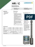 Pompa Submersibila Lorentz Ps200 Hrc