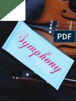 Symphony Redesign
