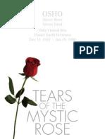 TEARS of the MYSTIC ROSE - RAJNEESH reveals OSHO[1].pdf