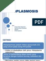 Histoplasmosis