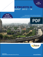 New Projects in Gujarat 2013-14