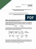 sinteza chimica adamantan