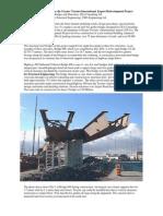 GTAA Steel Bridges Abstract