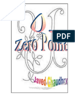 Zero Point Columns 2010 by Javed Chaudhry Urdunovelist.blogspot.com
