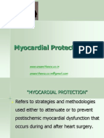 Myocardial Protection