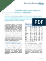 Industria Automotriz Mexico 20Jun2014