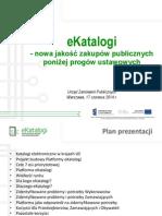 Prezentacja_eKatalogi