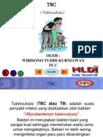 TBC (Tuberculosis)