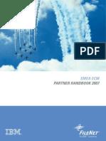 IBM ECM EMEA Partner Solution Handbook v3