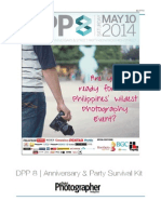 Dpp8 - Survival Kit