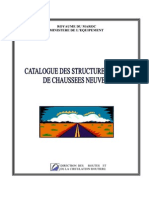 Catalogue Structures Types Chaussees Neuves1