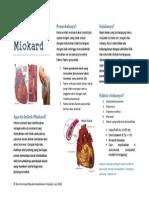 Leaflet Infark Miokard