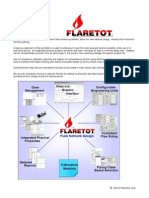 FlareTot - Total Flare Analysis