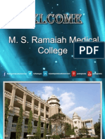 M.S. Ramaiah Medical College