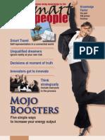Smart People magazine 7/2009