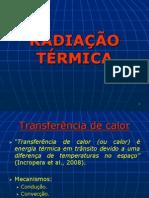 RADIACAO_TERMICA