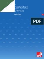 Beschlussbuch Landesparteitag 2014