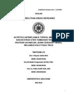Aktifitas antiinflamasi topikal tenggulun.doc