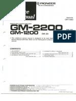 pioneer_gm-1200_gm-2200