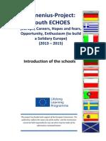 Introduction Schools