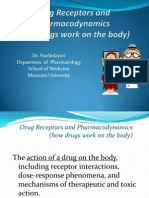 RECEPTORS AND PHARMACODYNAMICS.ppt