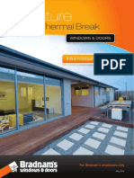 bdm sig thermal break training booklet v9
