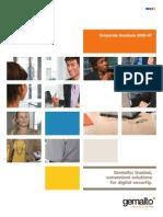 FilesDocumentsGemalto Corporate 2006-2007