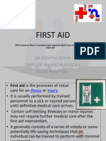 Olive Firstaid Ppt (3)