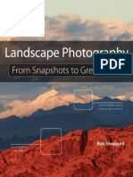 Landscape Photography From Snapshots to Great Shots V413HAV