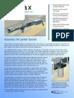 InkMax Brochure