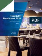 KPMG Hospitality Benchmark 2014