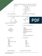 Hidrocarburos - Modulo I