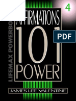 101 Power Affirmations
