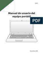 ASUS Manual - ESP