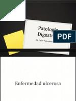 08.- Enfermedades Del Tubo Digestivo
