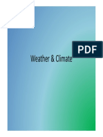 Weather and Climate [Compatibility Mode]