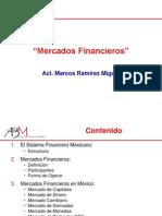 Mecados Financieros