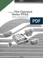 NVSA Series Valves