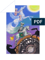 Behold a Pale Horse [1991] - William Cooper