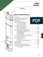 Bucket Elevators Catalog