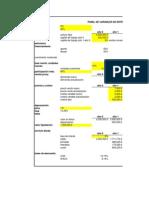 Archivo Excel.