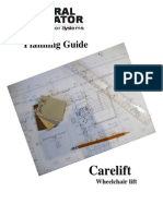 CareLift Planning Guide