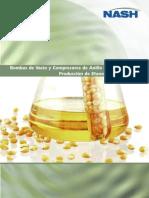 Industria Biocombustibles