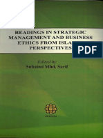 Strategic Management From Islamic Perspective - Chapter_1