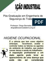 01 - Ventilação Industrial