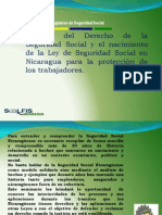 Inss Nicaragua