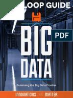 Innovations Big Data